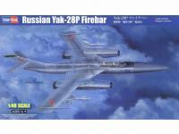 Russian Yak-28P Firebar (Vista 4)