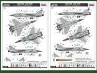 MiG-31BM. w/KH-47M2 (Vista 5)