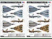 Gato persa F-14A TomCat - IRIAF  (Vista 5)