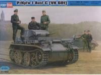 German Panzer I Type C (VK601)  (Vista 2)