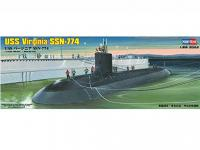 USS Virginia SSN-774 (Vista 4)
