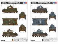 Tanque Francés de Infantería Ligera R35  (Vista 6)