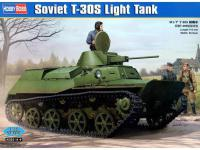 Russian T-30S Light Tank (Vista 4)