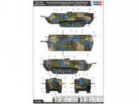 French Saint-Chamond Heavy Tank - Medium (Vista 6)