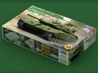 Leopard C1A1 Canadian MBT (Vista 4)
