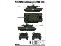 Leopard C1A1 Canadian MBT (Vista 5)