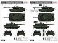Leopard C2 Mexas (Vista 5)