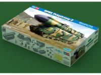 DPRK Pukguksong-2 (Vista 4)