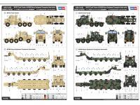 US Army M1070/M1000 (Vista 5)