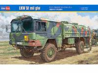 Camión cisterna MAN LKW 5t. mil glw (Vista 4)
