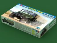 """Ukraine KrAZ-6322 """"Soldier"""" Cargo Truck (Vista 4)"""