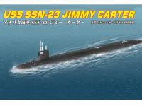 USS SSN-23 Jimmy Carter Attack Submarine (Vista 7)