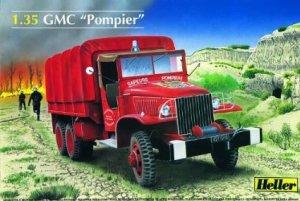 GMC  - Ref.: HELL-81119