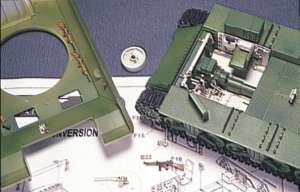M10 Interior Conversion  (Vista 1)