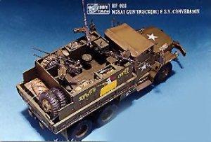 M35A1 Gun Truck III  FSV  (Vista 1)