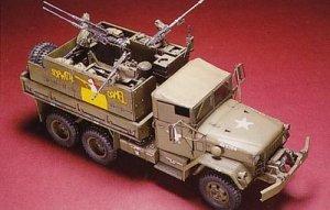 M35A1 Gun Truck III  FSV  (Vista 2)
