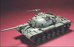 CM12 Tank Conversion Set  (Vista 1)