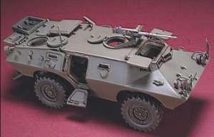 V 150 Command 4x4 Armour Car w/interior  (Vista 1)