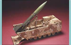 M667 Lance Guided Missile Equipment Carr  (Vista 1)