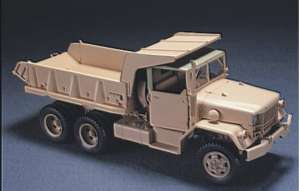 US 2.5T M59 Dump Conversion  (Vista 1)