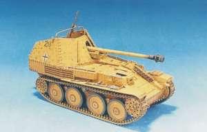 Marder III 7.5cm Pak 40 AUSFM  (Vista 1)
