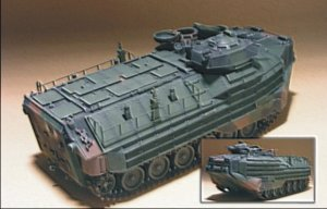 AAV7A1 EAAK Conversion set  (Vista 1)