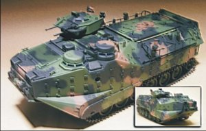 AAV7A1 W/Mounting Hard Ware For EAAK  (Vista 1)