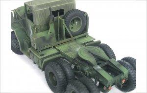 U.S. M52 5t Tractor  (Vista 1)