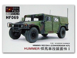 HMMWV Recon I  (Vista 1)