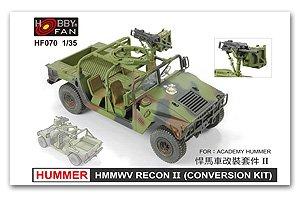 R.O.C. HMMWW Recon II   (Vista 1)