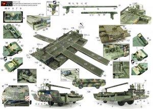 M3 Amphibious Bridging System  (Vista 5)