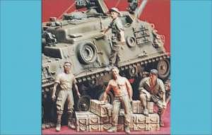 U.S. Army in Vietnam  (Vista 1)
