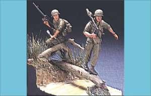 US 1st infantry  (Vista 1)