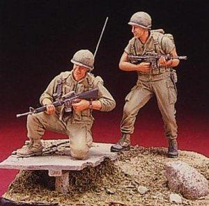 US Marines battle of Hue 1968  (Vista 1)