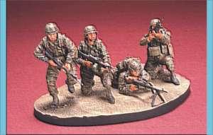 R.O.C. Marine Team  (Vista 1)