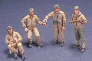 M10 Tank Crew  (Vista 1)