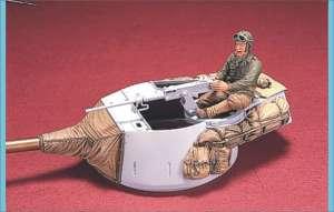 M18 machine Gunner & Accessories  (Vista 1)