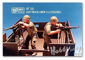 Gun Truck Crew #1  (Vista 1)