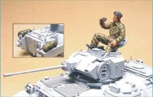 Nato TPR-765 Conductor 1 fig. w/accessor  (Vista 1)