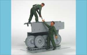 Tiger I Ammunation Supply - Ref.: HFAN-35570