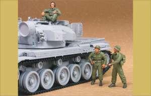 RAAC Centurion Tank Crew and Infantry se  (Vista 1)