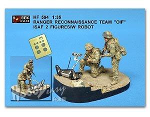 Ranger Reconnaissance Team