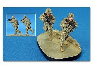 U.S. Stryker Brigade (III)   (Vista 1)