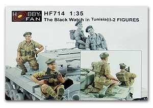 The Black Watch in Tunisia  (Vista 1)