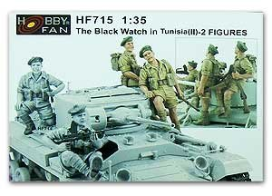The Black Watch in Tunisia  (Vista 1)