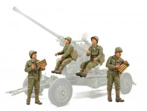 Bofors Gun Crew   (Vista 1)