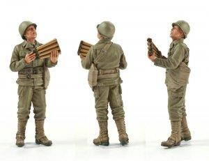Bofors Gun Crew   (Vista 2)
