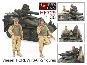Wiesel 1 Crew ISAF  (Vista 1)