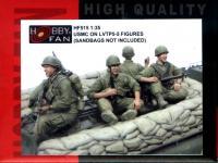 US Marines Corps For LVPT5A1 (Vista 2)