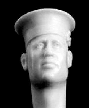 Cabezas marineros británicos, posterior   (Vista 2)